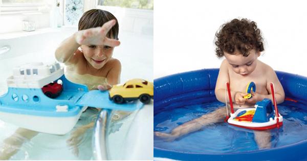 いつものお風呂タイムが長くなってしまいそう!! 「お風呂で遊べるおもちゃ」