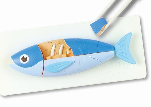 お魚、正しく食べられますか? 遊びながら学べる「マナー魚」が気になる!?