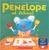 Penelope at School (ペネロペ ようちえんへいく 洋書版)