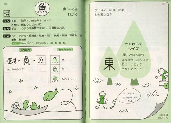 下村式 となえておぼえる 漢字の本 小学2年生