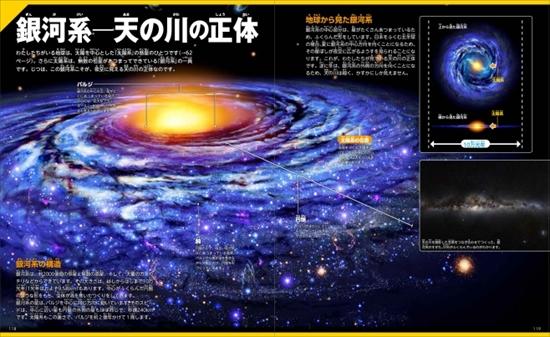 講談社の動く図鑑MOVE 星と星座
