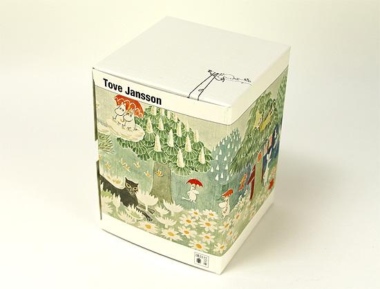 ムーミン童話集限定スペシャルBOX(全9巻セット)