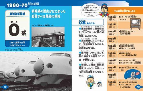 新幹線でタイムトラベル