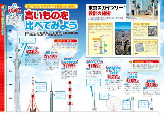 地図で知る 日本こども図鑑