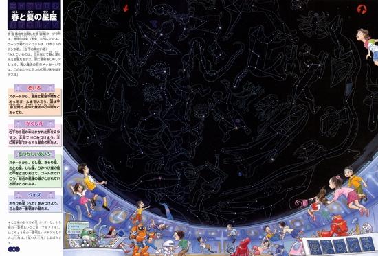 宇宙の迷路 太陽系をめぐって銀河のかなたへ!