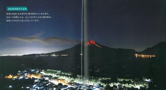火山とくらす 火山の国に生きる