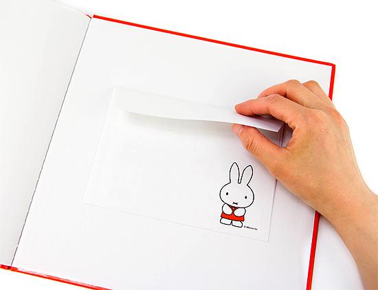 うさこちゃんのたんじょうび 60周年記念特別版 【特別付録メッセージカード&シール付き】