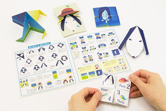 ミニ版 CD付 ジェイクの物語 〜JAKE'S STORY〜  3冊セットBOX