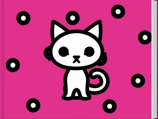 (デジタル)あたしのちゃめ猫ちゃん
