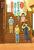 なみきビブリオバトル・ストーリー 本と4人の深呼吸