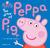 The Story of Peppa pig 〜ペッパの おはなし〜
