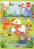 Five Little Ducks (CD付き絵本)