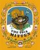 英日CD付 英語絵本 てぶくろ THE MITTEN
