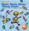 Shoes、 Shoes、 Shoes、 Whose Shoes? くつくつくつだれのくつ?