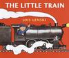 The Little Train (ちいさいきかんしゃ 洋書版)