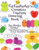 Ed Emberley's Complete Funprint Drawing Book (洋書)
