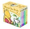WINNIE−THE−POOH POCKET LIBRARY [くまのプーさん](洋書)ボードブック