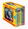 Thomas Pocket Library [きかんしゃトーマス](洋書) ボードブック