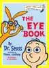 The Eye Book 英語絵本CD付き