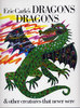 Eric Carle's Dragons Dragons
