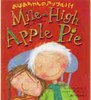 おばあちゃんのアップルパイ