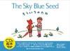 英日CD付 英語絵本 そらいろのたね The Sky Blue Seed