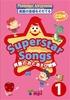 Superstar songs英語のおとあそび教室 英語のうたのワ−クブック phonemic aw 1