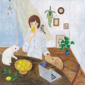 LEMON TIME −檸檬とつなぐ毎日−