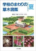 学校のまわりの草木図鑑 夏