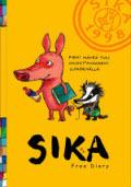 SIKA(ぶた) フリーダイアリー