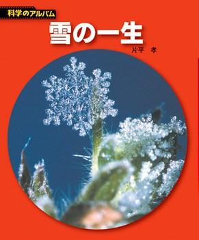【新装版】科学のアルバム 雪の一生