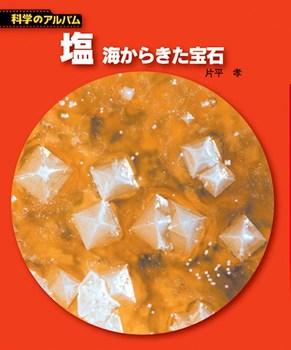 【新装版】科学のアルバム 塩 海からきた宝石
