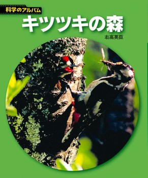 【新装版】科学のアルバム キツツキの森