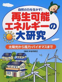 再生可能エネルギーの大研究