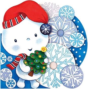ゆきんこクリスマス