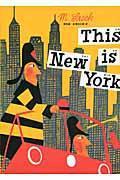 ジス・イズ・ニューヨーク 復刻版