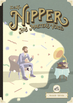 NIPPER−His Master's Voice−(ニッパー ヒズマスターズヴォイス)