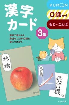 漢字カード 3集(新装版)