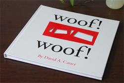 Woof!Woof!(ウーフ!ウーフ!洋書版)
