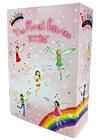 レインボーマジック 第7シリーズ 花びらの妖精 特製ケース入り7巻セット