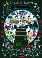 魔女の本棚(8) 魔女のボタン