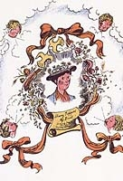 岩波世界児童文学集 風にのってきたメアリー・ポピンズ