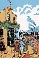 岩波世界児童文学集 シェパートン大佐の時計