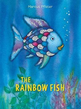 Rainbow Fish(にじいろのさかな)
