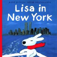 Lisa in New York (リサ ニューヨークへいく 洋書版)