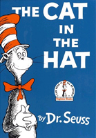 The Cat in the Hat (キャット・イン・ザ・ハット 洋書版)