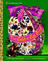 The Golden Egg Book (きんのたまごのほん 洋書版)