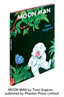 Moon Man (月おとこ 洋書版)
