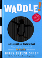 WADDLE!(ワドル!よちよちあるき 洋書版)