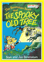 The Berenstain Bears and the Spooky Old Tree 英語絵本C